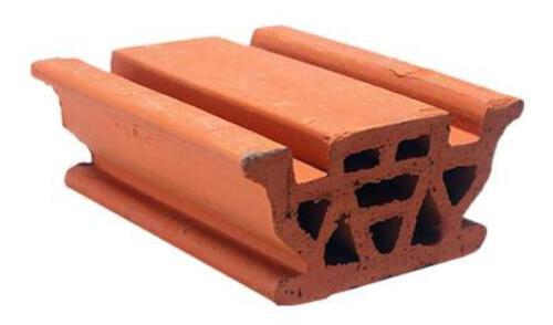 7. Genteng Abadi jatiwangi - Ceilling Brick