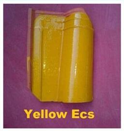 7. Genteng Jatiwangi Morando Glazur Yellow Ecs