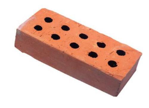 8. Genteng Abadi jatiwangi - Hollow Brick
